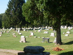 Marchand Cemetery