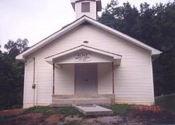 Alsile Church Cemetery