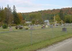East Haven Cemetery