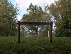 Hubler Cemetery