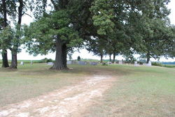 Manley Cemetery #2
