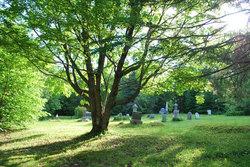 Foster Carter Cemetery