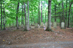 Kelly-Danforth Cemetery