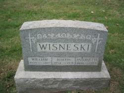 Antoinette Wisneski