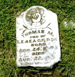 Thomas M. Gildon