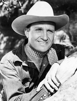 Gene Autry gail davis