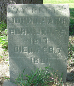 John Clark