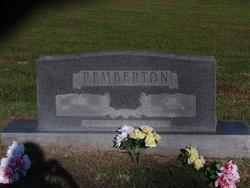 Dave Crockett Pemberton