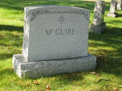 William McGuire