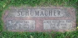 Raymond Emil Schumacher