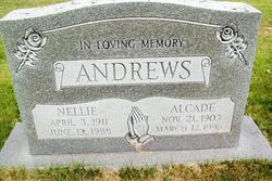 Alcade Andrews