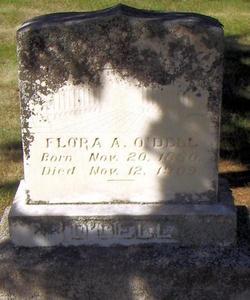 Flora Alabama O'Dell