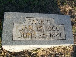 Fannie Rakestraw