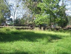 Marshall-Cooper-Ridge Cemetery