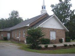 Branch AME Church Cemetery