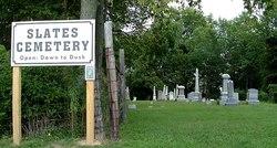 Slates Cemetery
