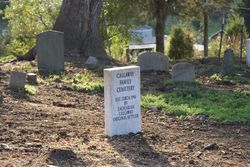 Callaway Family Cemetery