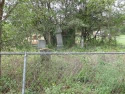 Hobrecht Family Cemetery