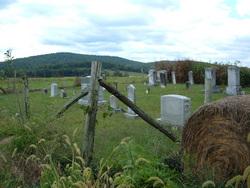 Hutchinson Cemetery #2