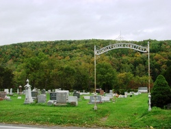 Bentley Creek Cemetery