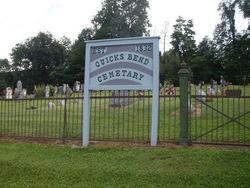 Quicks Bend Cemetery
