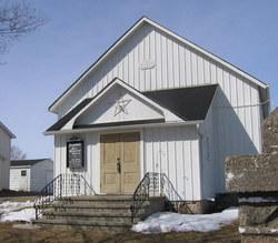 Armadale Free Methodist Church Cemetery