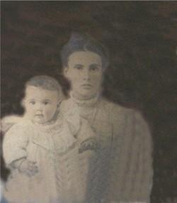Margaret L. <I>Cowley</I> McKelvey