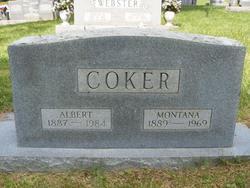 Albert Coker