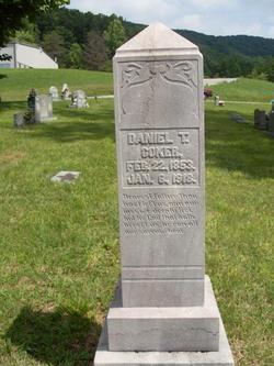 Daniel Thomas Coker
