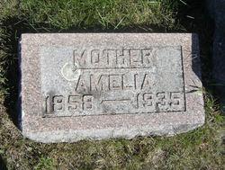 Amelia <I>Shively</I> Kistner