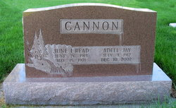 Adell Jay Cannon