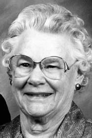 Pearl Evelyn <I>Royster</I> Kaufman