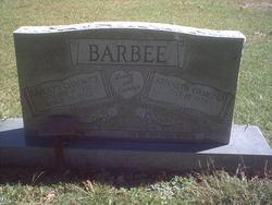 Carolyn <I>Chadwick</I> Barbee