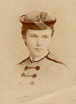 Mabel <I>Lowell</I> Burnett