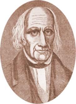 Elder David Purviance