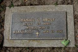 Daniel C. Abolt