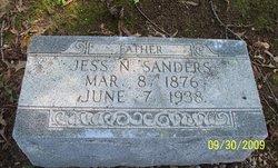 Jess N Sanders