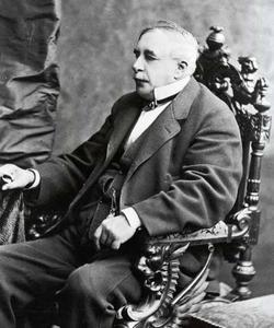 Thomas Gold Appleton