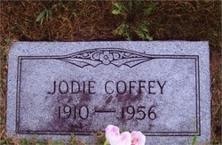 "Jodie ""Joe"" Coffey"