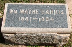William Wayne Harris