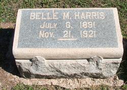 Belle Martha Harris