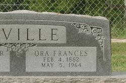 Ora Frances Beville