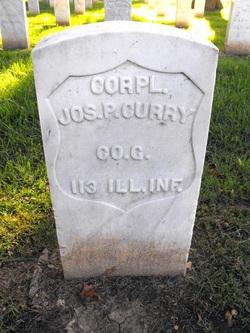 Joseph P. Curry