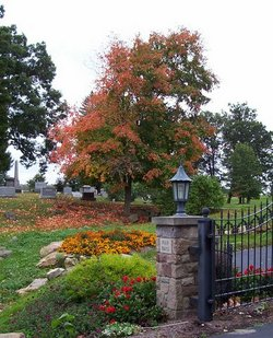 Fair Oaks Cemetery