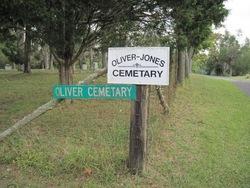 Oliver -Jones Cemetery