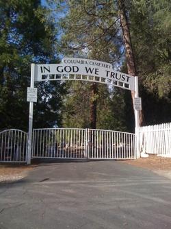 Columbia Public Cemetery