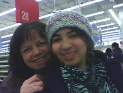 Angela--Alissa's mom