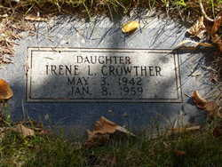 Irene Louise Crowther