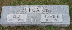 Floyd Everett Fox