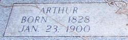 """Arthur """"Artis"""" Sheffield"""